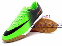 Бампы для зала Nike Mercurial\Найк Меркуриал, салатовые, к11425