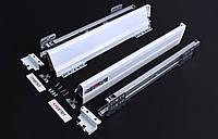 Ящик без релингов SAMET SmartBox 127139251 450 мм Белый (35941)