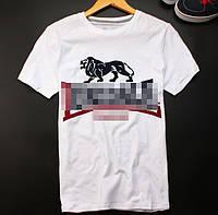 Оригинальные мужские летние футболки Lonsdale. Свободная удобная и легкая. Хорошее качество. Дешево Код: КГ817