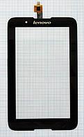 Тачскрин сенсорное стекло для Lenovo Tab 2 A7-30 black