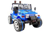 Детский электромобиль Passable S 618