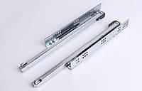 Направляющие частичного выдвижения SAMET SmartSlide 12722126 Soft-Close 500 мм Серый (35953)