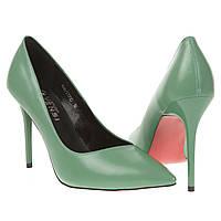 Туфли женские Vensi (роскошный оттенок, изысканные, классический дизайн, на шпильке, модные)
