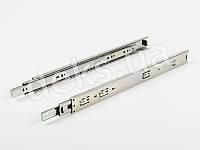 Направляющие телескопические GTV PK-0H45350XP 350 мм Цинк (28567)