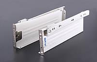 Направляющие Метабокс GTV MP-086300-10 86/300 мм Белый (30568)