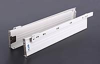 Направляющие Метабокс GTV MP-086400-10 86/400 мм Белый (36062)