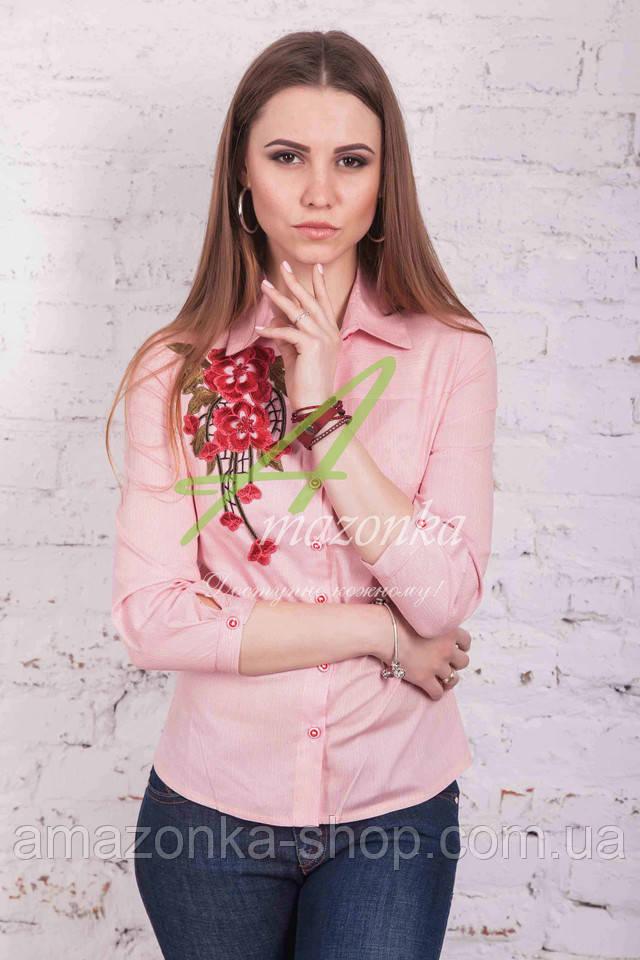 Модные женские блузки и рубашки весна-лето 2017 от производителя ... 862979d0731