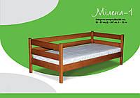 Ліжко дерев'яне Мілена