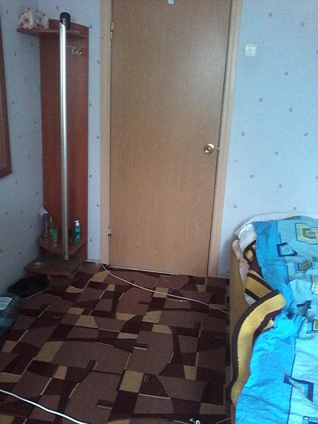 комната Терешковой