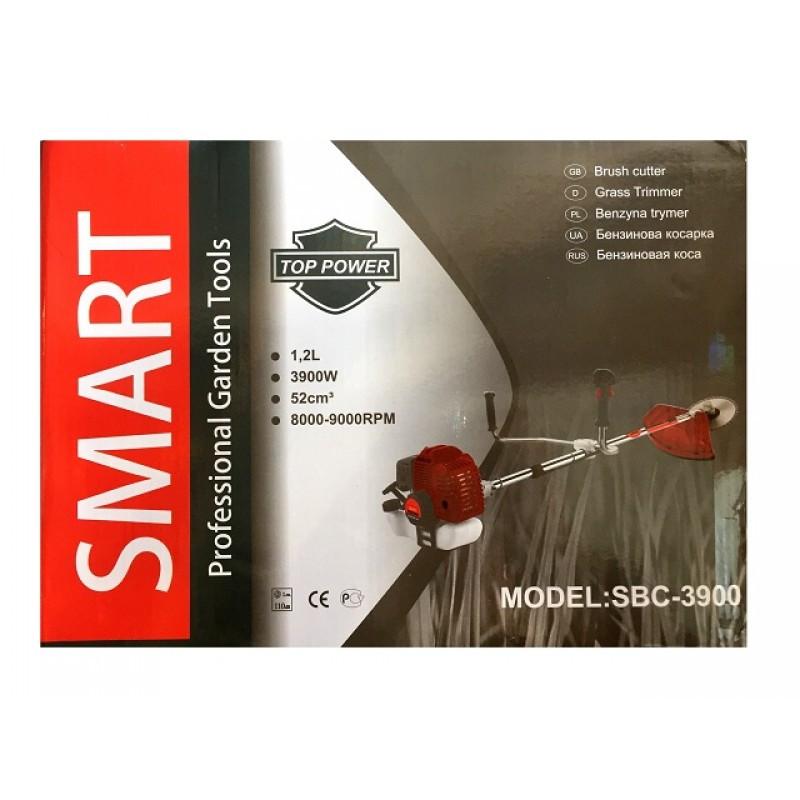 Мотокоса Smart SBC-3900