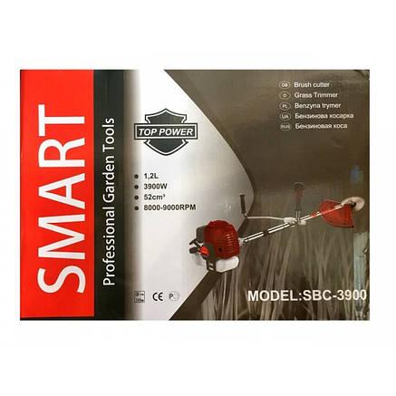 Мотокоса Smart SBC-3900, фото 2