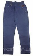 Котоновые брюки для мальчика Grace р.98-128см