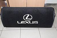 Сумка-органайзер в багажник Star-Tex Lexus черный 75L