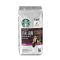 Молотый кофе Starbucks Italian Roast 340 г.