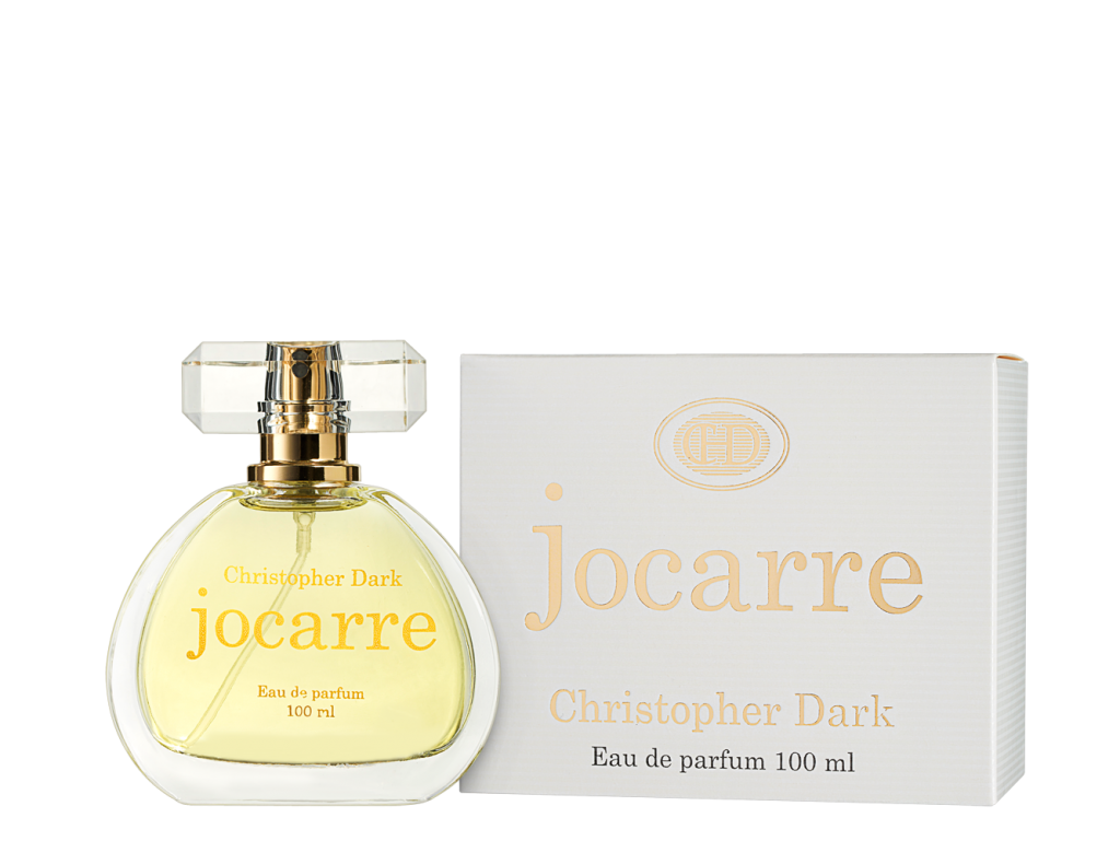 Парфюмерная вода женская Jocarre Christopher Dark -версия аромата CHRISTIAN DIOR JADORE