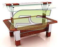 Шведский стол Нейтральный элемент