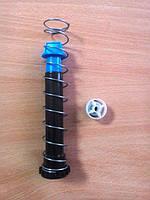 """Шток для I-Pro4"""", высота 100 мм, с запорным клапаном"""