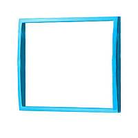 MIRA Вставка одинарная светло-синяя Lezard (801-0114-701)