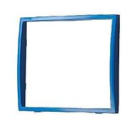 MIRA Вставка одинарная синяя  Lezard (801-0120-701)