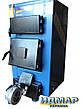 Идмар UKS 17 кВт котел твердотопливный, фото 3