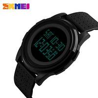 Мужские электронные наручные часы Skmei Ultra New  1206