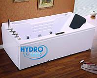 Гидромассажная ванна Hydrosan Madura 605 1800x900x610mm