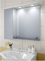 Шкаф зеркальный Garnitur.plus в ванную с подсветкой 22S