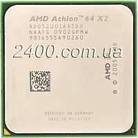 Процессор AMD Athlon 64 X2 5200+ (2700MHz, сокет AM2) ADO5200IAA5DO