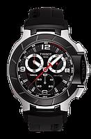 Мужские часы TISSOT T048 RACE Quartz Т6198, фото 1