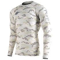 Комплект Рашгард Fixgear і компресійні штани CFL-M1Y+FPL-BB, фото 2