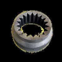 Муфта ВОМ зубчатая 14.41.111 (Т-25, Д-21)