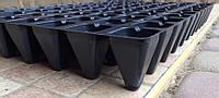 Касети для вирощування розсади 77 ячейок, Роко (Roko) Польща, фото 1