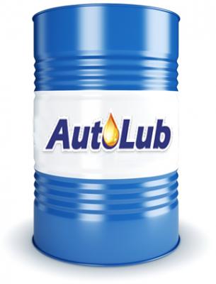 Масло моторное для коммерческого транспорта Autolub МС-20 208 л, фото 2