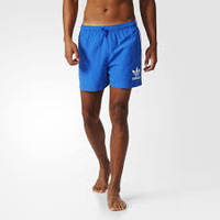 Шорты для плавания Adidas CLFN SWIM SHORTS BK0010
