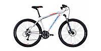 Велосипед Centurion Backfire N8-HD white - 2017