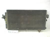 Б.У. Радиатор кондиционера Toyota rav4 xa2 2001-2005 Б/У