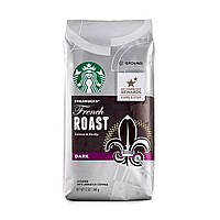 Кофе Starbucks French Roast в зернах 340 г.