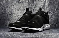 Кроссовки мужски Nike Air Presto Extreme black
