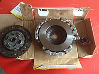 Комплект сцепления ВАЗ 2110, 2111, 2112 Lada Samara 2108, 2109, 21099 Luk 620305100