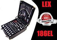 Набор инструментов 186 ел. Германия