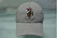 Фирменные оригинальные  бейсболки U.S. POLO ASSN. Правильная стабильная форма кепки. Дешево.  Код: КГ819