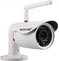 Wanscam HW0043 WiFi  IP OUTDOOR наружная видеокамера