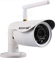 Wanscam HW0043 WiFi  IP OUTDOOR наружная видеокамера, фото 1