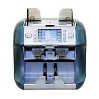 Сортировщик банкнот по изношенности Kisan Newton FS