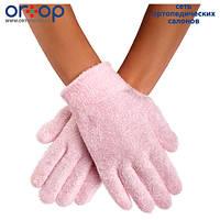 Гелевые перчатки