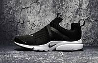 Женские кроссовки Nike Air Presto black, фото 1
