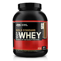 100% Whey Gold Standard Optimum nutrition USA 2,27 кг