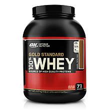 Протеин 100% Whey Gold Standard Optimum nutrition USA 2,27 кг