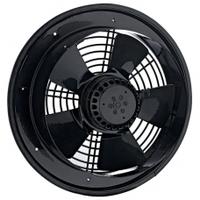Промышленный осевой высокооборотистый вентилятор BVN BDRAX 350-2K, Турция