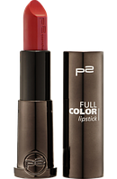 Губная помада p2 FULL COLOR lipstick № 030 challenge authority